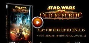 Star Wars: The Old Republic. Видео #46