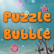 Обложка Puzzle Bubble