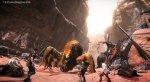 Жуткая марсианская фауна на скриншотах The Technomancer  - Изображение 3