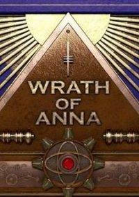 Обложка Wrath of Anna