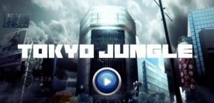 Tokyo Jungle. Видео #1