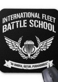 Обложка Battle School
