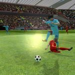 Скриншот First Touch Soccer 2015 – Изображение 6