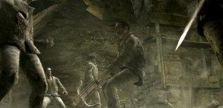 Resident Evil 4. Видео #2