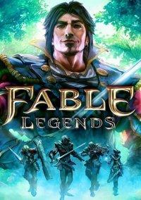 Обложка Fable Legends