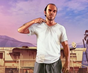 PC-версия Grand Theft Auto 5 отстанет от PS4 и Xbox One на два месяца