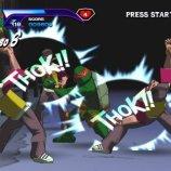 Скриншот Teenage Mutant Ninja Turtles (2003)