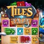 Скриншот Tiles & Tales – Изображение 1