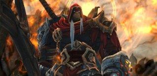 Darksiders: Warmastered Edition. Ролик к выходу переиздания