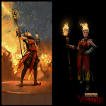 Скриншот Warhammer: End Times – Vermintide  – Изображение 48