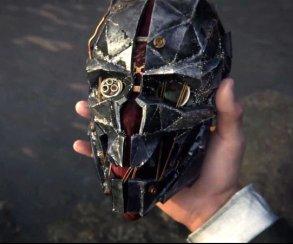 Dishonored 2 впрямом эфире