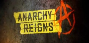 Anarchy Reigns. Видео #8