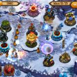 Скриншот Evil Defenders