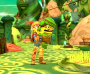 Низкие продажи The Last Tinker сорвали порт для Xbox One