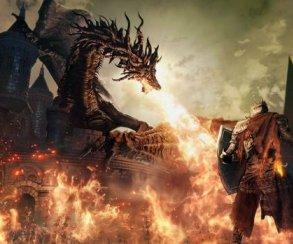 Механика Dark Souls 3 очень похожа на Bloodborne —и это прекрасно!
