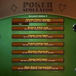 Скриншот Poker Simulator – Изображение 28