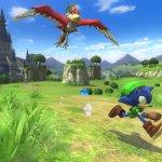 Скриншот Sonic: Lost World - The Legend of Zelda Zone – Изображение 1