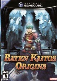 Обложка Baten Kaitos Origins