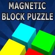 MagneticBlock Puzzle