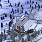 Скриншот Ski Jumping 2004 – Изображение 23