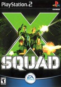 Обложка X Squad