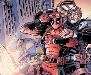 Marvel тизерит, что Дэдпул в комиксах убьет Кейбла?