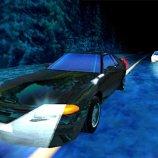 Скриншот Initial D: Mountain Vengeance