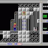 Скриншот Duke Nukem Episode 2: Mission Moonbase