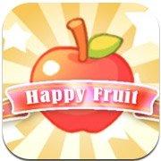Обложка Happy Fruit