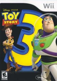 Обложка Toy Story 3