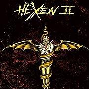 Обложка HeXen II