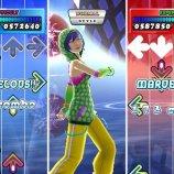 Скриншот DanceDanceRevolution 2