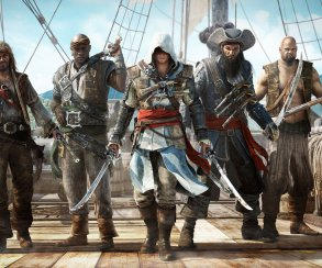DLC для Assassin's Creed 4: Black Flag не появится на Wii U