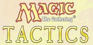 Magic: The Gathering - Tactics. Видео #6
