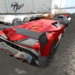 Скриншот Racers vs Cops – Изображение 5