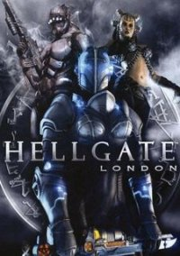Обложка Hellgate: London