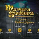 Скриншот Mystery Seekers: The Secret of the Haunted Mansion