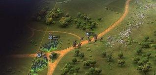 Ultimate General: Civil War. Геймплейный трейлер