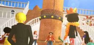 One Piece: Pirate Warriors 3. Геймплейный трейлер