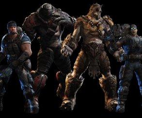 Новое дополнение для Gears of War 3 появится в марте