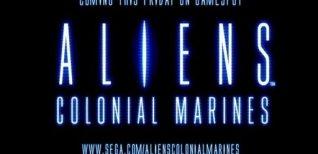 Aliens: Colonial Marines. Видео #2