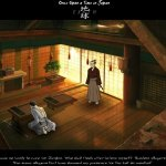 Скриншот Once Upon a Time in Japan: Earth – Изображение 2