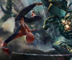 В трейлер новой игры по «Человеку-пауку» попали два босса