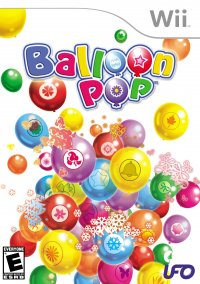 Обложка Balloon Pop