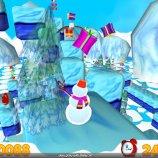 Скриншот Snowman