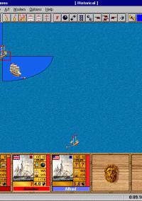 Обложка Age of Sail