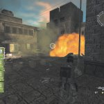 Скриншот Conflict: Desert Storm 2 - Back to Baghdad – Изображение 9