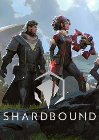 Shardbound – фото обложки игры