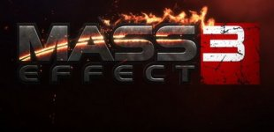 Mass Effect 3. Видео #29