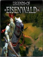 Обложка Легенды Эйзенвальда
